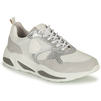 Shoes Women Low top trainers Philippe Morvan BISKY V1 White