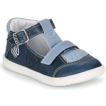 Shoes Boy Sandals GBB BERETO Blue