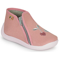 Shoes Girl Slippers GBB APOLA Pink