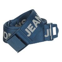 Accessorie Men Belts Tommy Jeans TJM FASHION WEBBING BELT Blue