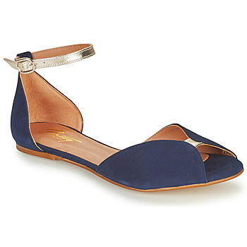 Shoes Women Sandals Betty London INALI Marine