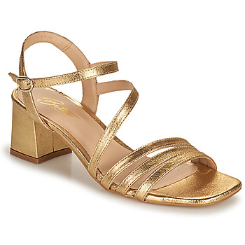 Shoes Women Sandals Betty London OCHANTE Gold