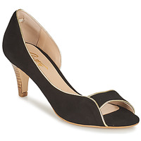 Shoes Women Court shoes Betty London OWAS Black