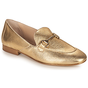 Shoes Women Loafers Betty London OWINA Gold
