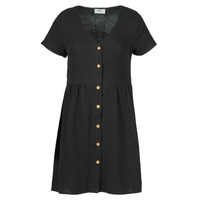 material Women Short Dresses Betty London MARDI Black