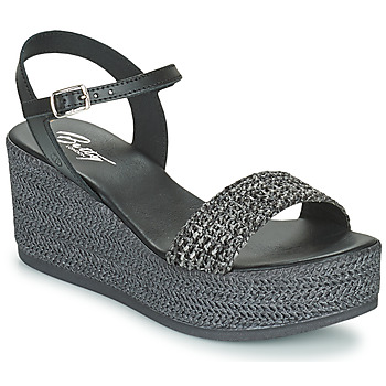 Shoes Women Sandals Betty London OFINI Black