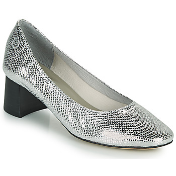 Shoes Women Court shoes Betty London OISILLE Silver