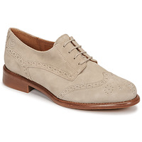 Shoes Women Derby shoes Betty London CODEUX Beige