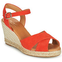 Shoes Women Sandals Minelli OMELLA Red