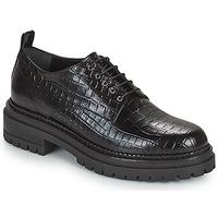 Shoes Women Derby shoes Minelli EMYLANDE Black