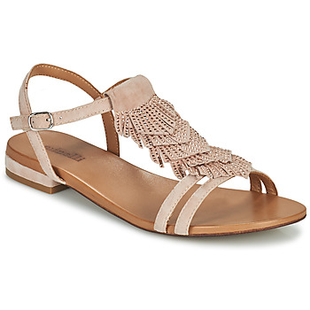 Shoes Women Sandals Minelli DAISY Pink