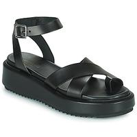 Shoes Women Sandals Minelli HESSYA Black