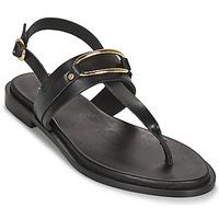 Shoes Women Sandals Minelli LIZA Black