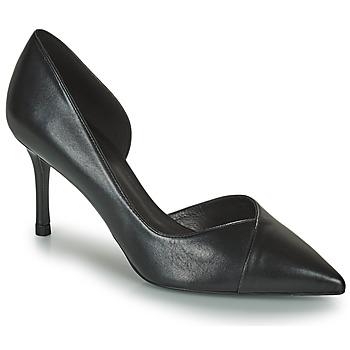 Shoes Women Court shoes Minelli GAYIA Black