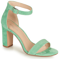 Shoes Women Sandals Minelli FRAMBLISSA Green