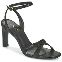 Shoes Women Sandals Minelli THIPHANNIE Black