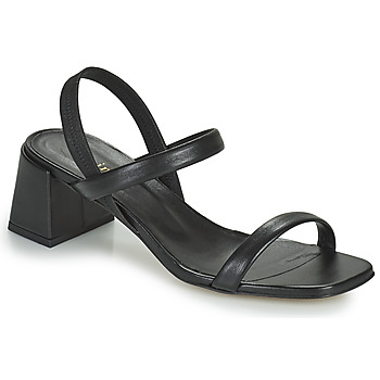 Shoes Women Sandals Minelli TEILYE Black