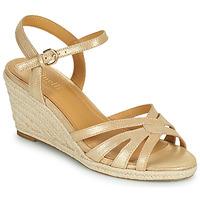Shoes Women Sandals Minelli TERENSSE Beige