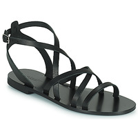 Shoes Women Sandals Minelli HOULLY Black