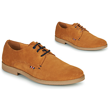Shoes Men Derby shoes So Size OOLU Taupe