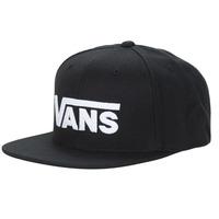 Accessorie Caps Vans DROP V II SNAPBACK Black / White