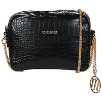 Bags Women Shoulder bags Moony Mood OLGUETTE Black
