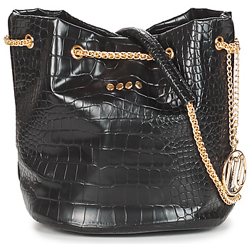 Bags Women Shoulder bags Moony Mood OUNA Black