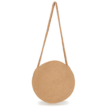 Bags Women Shoulder bags Moony Mood OLANE Camel