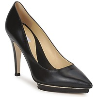 Court shoes Moschino CLASSIC HEART