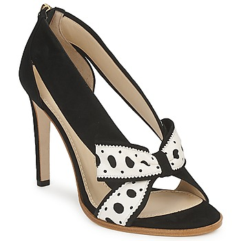Court shoes Moschino DELOS ESCA