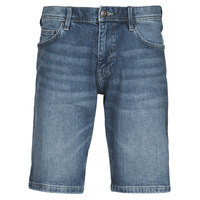 material Men Shorts / Bermudas Esprit SHORTS DENIM Blue