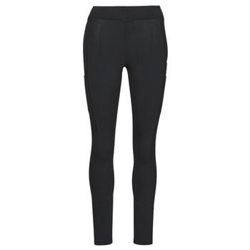 material Women leggings Nike NSAIR LGGNG HR Black / White