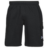 material Men Shorts / Bermudas Nike NSCLUB BB CARGO SHORT Black