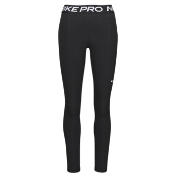 material Women leggings Nike NIKE PRO 365 TIGHT Black / White