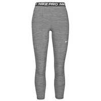 material Women leggings Nike NIKE PRO 365 TIGHT 7/8 HI RISE Black / White