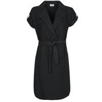 material Women Short Dresses Noisy May NMVERA Black