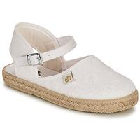 Shoes Girl Ballerinas Citrouille et Compagnie ORINO White