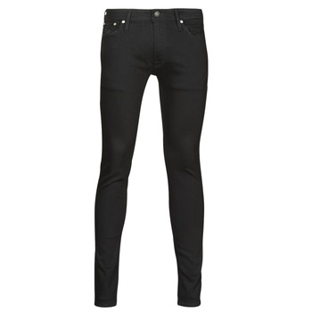 material Men slim jeans Jack & Jones JJILIAM Black