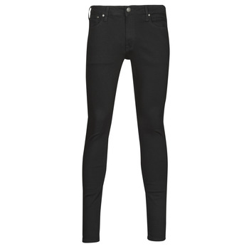 material Men slim jeans Jack & Jones JJITOM Black