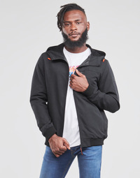material Men Blouses Jack & Jones JCOALU Black