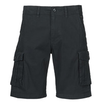 material Men Shorts / Bermudas Jack & Jones JJIZACK Black