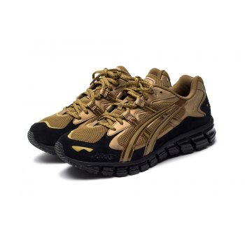 Shoes Low top trainers Asics Asics Gel Kayano 5 x AWAKE NY