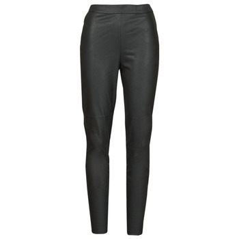 material Women leggings Vero Moda VMJANNI Black