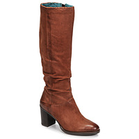 Shoes Women Mid boots Mjus SANGRIA Brown