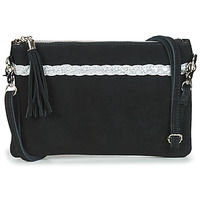 Bags Women Shoulder bags Betty London  Black