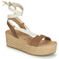 Shoes Women Sandals Musse & Cloud CLOUD Taupe