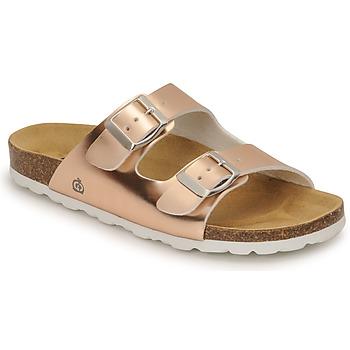 Shoes Girl Mules Citrouille et Compagnie MISTINGUETTE Bronze