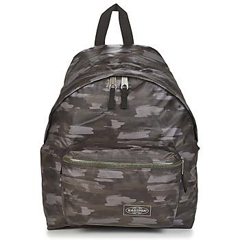 Bags Rucksacks Eastpak Padded Pak'R Topped / Camo