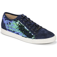 Shoes Women Low top trainers JB Martin ISABELA H17 Electric