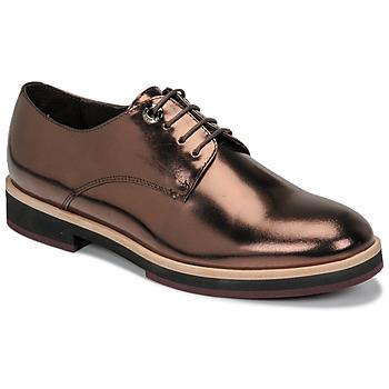 Shoes Women Derby shoes JB Martin BALADE Ebony